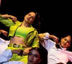 Rosalía ya es la cantante española con más oyentes mensuales en Spotify