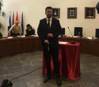 Gondán (Geroa Bai), reelegido alcalde de Zizur Mayor, con el apoyo de EH Bildu y AS Zizur