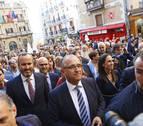 Navarra Suma recupera la alcaldía de 6 de las 7 mayores localidades de Navarra