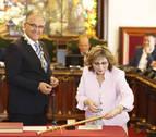 Enrique Maya, undécimo alcalde de Pamplona