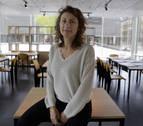 """Geraldine Gonard: """"En España hay un verdadero apetito por el contenido audiovisual"""""""