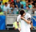 Messi pierde protagonismo en la Copa América de Brasil y el VAR