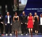 El Conecta Fiction funde a blanco con Italia y Chile como protagonistas