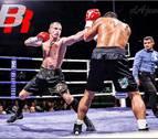 El boxeo aterriza en Tudela