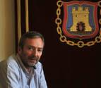 """Jesús Arrizubieta: """"Sería un sueño urbanizar Kulturgunea"""