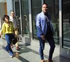 Ramón Alzórriz (PSN): &quotLo que queremos es la Presidencia de Navarra
