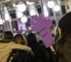 'Estamos contigo', campaña del Gobierno contra la violencia machista