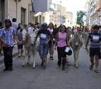 El barrio de la Panueva de Tafalla celebra el fin de semana sus fiestas
