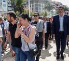 Detenido el presunto autor de la agresión que mató a un hombre en San Sebastián