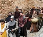 La superproducción de TV sobre Hernán Cortés estará lista para noviembre