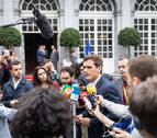 Rivera acusa a Sánchez de pisar