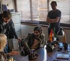 'Malaka', un 'thriller' policíaco como excusa para una historia de personajes