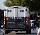 Ingresan en la cárcel Sevilla I los cinco condenados de La Manada