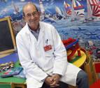 """Carlos Bardají: """"Me gusta hablar con los niños antes de que les anestesien"""""""