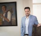 El alcalde de Tudela da positivo y continuará trabajando desde su casa