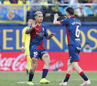 Osasuna espera la respuesta de Chimy Ávila