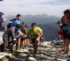 Camille eXtreme y Snowrunning Larra-Belagua, campeonatos de España en 2020