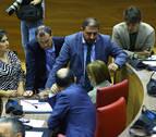 Hualde prepara una ronda para saber si ya hay candidato a presidir Navarra