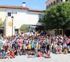 Familias Amigas organiza un día en Sendaviva para ayudar a refugiados