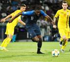Francia, rival de España en las semifinales del Europeo de Italia