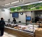 Mercadona inaugura su nuevo modelo de tienda eficiente en Barañáin