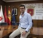 """Gonzalo Fuentes Urriza: """"Somos 7 concejales y sabemos  que necesitamos a otros partidos"""""""