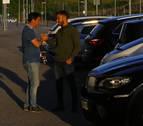 Oier, Torres y Unai, pendientes de renovar con Osasuna