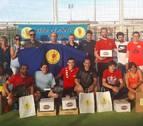 Musgo-Tanco y Martínez-Moreno se adjudican el Trofeo Gastronómico