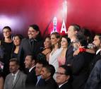 'Roma' triunfa en unos Premios Ariel protagonizados por la reivindicación feminista