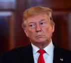 Los testigos dejan a Trump sin coartada