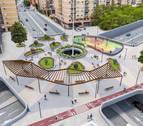 Vecinos de San Jorge piden soterrar el tráfico de las avenidas Navarra y San Jorge
