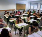 Quejas en la OPE de maestros por una práctica donde hubo una doble interpretación