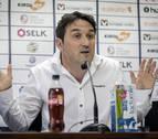 Competición sanciona con dos partidos a Braulio, director deportivo de Osasuna