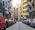 Detenido un tercer hombre por la agresión sexual a una menor en el Casco Viejo de Bilbao