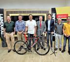 'La Induráin' espera batir récord de participación con 2.200 deportistas