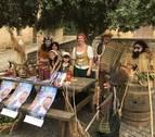 Las brujas y sus akelarres se anuncian ya en Bargota