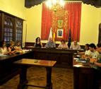 Agrupemos Olite y el PSN se reparten las concejalías de Olite