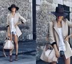 Blazer y shorts: el 'outfit' del verano