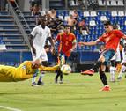 España quiere la revancha contra Alemania en la final del Europeo sub 21