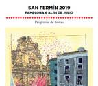 Presentado el programa oficial de San Fermín con casi 500 citas para estas fiestas