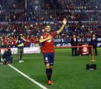 Xisco acaba hoy su contrato y sigue en 'impasse'