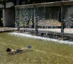 Navarra vivirá este domingo su último día de ola de calor tras superar ayer los 40 grados