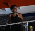 El arresto de la capitana del Sea-Watch 3, último acto del puño duro de Salvini