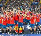 España sub-21 se venga de Alemania y conquista su quinta corona europea