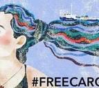 Movimientos ciudadanos y políticos reclaman la liberación de la capitana del 'Sea Watch'