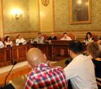 Aprobada la composición de las comisiones del Ayuntamiento de Tudela