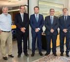La UPNA estrena la Cátedra de Ingeniería y Empresa