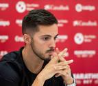 Pablo Sarabia abandona el Sevilla y ficha por el Paris Saint-Germain