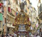 El Glorioso San Fermín