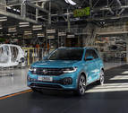 Comienza la espera en Volkswagen Navarra para saber si recibirá el tercer modelo